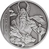 Odin Silver Coins