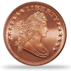 Great prices on Copper Rounds