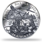 Hawaii Silver Coins