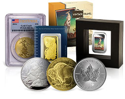 Introduction to precious metals
