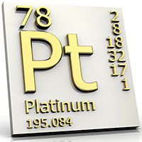 New Tech, Products Shake Up Platinum