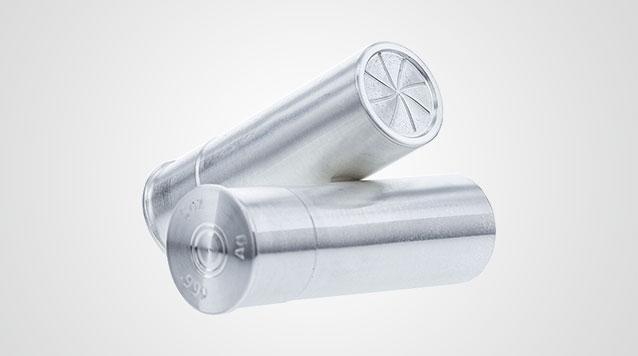 5 oz Shotgun Shell Silver Bullet Product Video