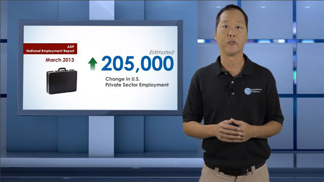 ADP Private Sector Employment Report