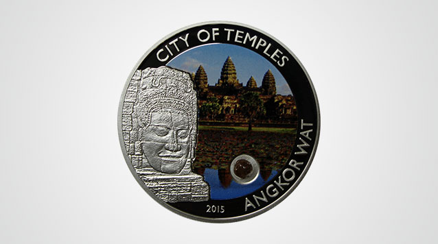 City Of Temples Angkor Wat Product Video