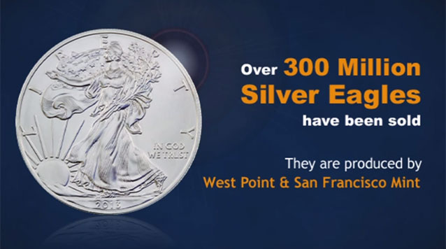 Guide To American Silver Eagles