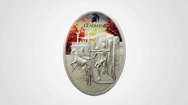 2013 Gladiator Gladiatrix 1 oz Silver Product Video