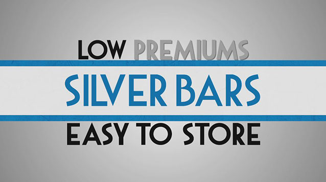 Guide to Silver Bars