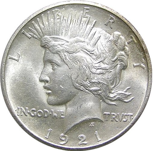 How Much Is A Silver Dollar Worth?