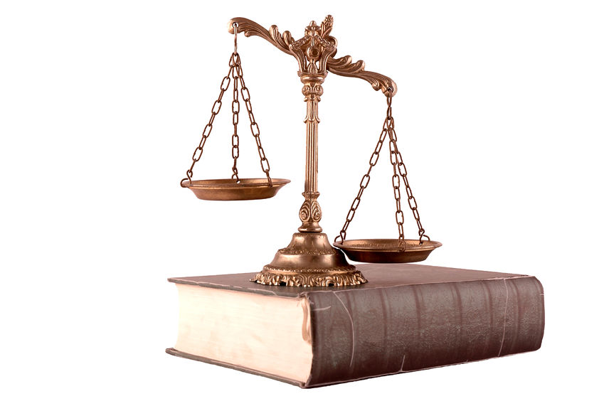 balance or scale used for weighing