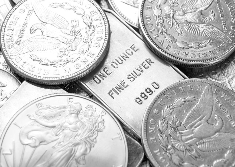 Silver investments coins or bars forex newforextrading.com