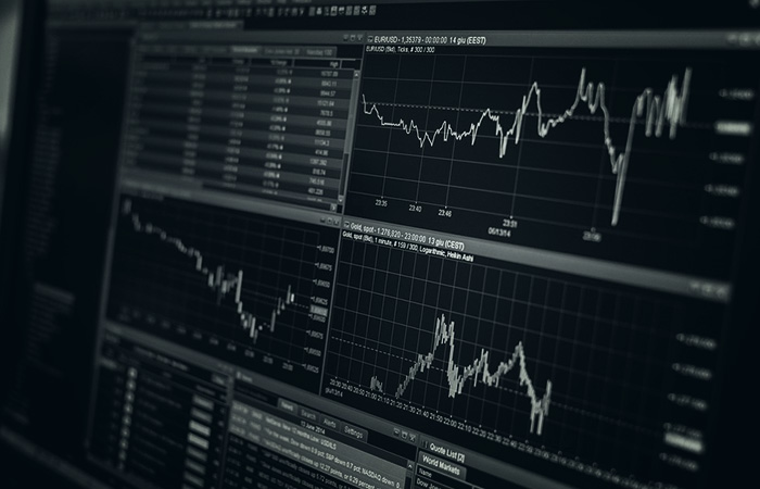 Stock Price Charts