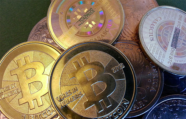 Buying Gold With Bitcoin A Simple Guide