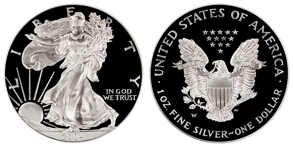 Silver Eagle Values Complete Pricing Guide