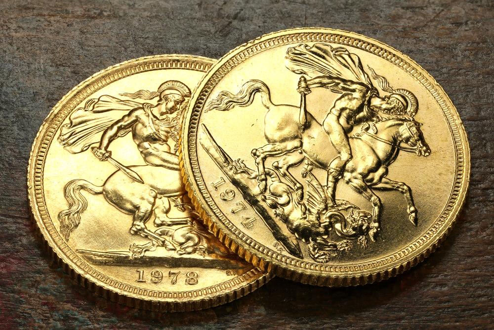 ملوك الذهب