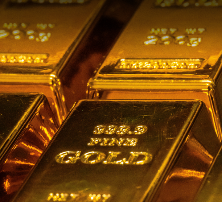 The Ultimate Gold Investing Guide